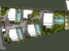 Plan de masse 3D