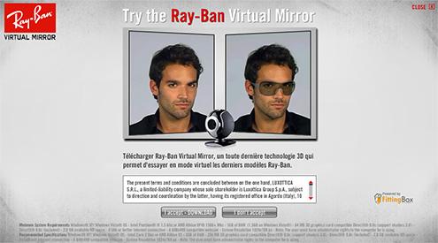 essayage de lunette de soleil virtuel Essayez vos lunettes grâce à notre outils d'essayage 2119 outil visagisme et essayage virtuel trier par de lentilles et de lunettes de soleil.