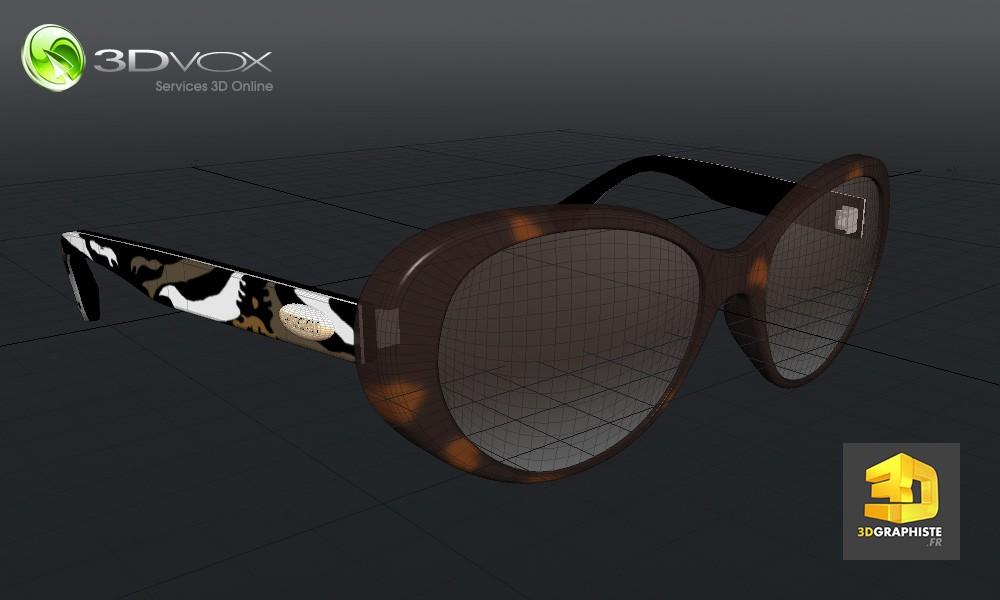 freelance lunettes 3d 3dgraphiste fr. Black Bedroom Furniture Sets. Home Design Ideas