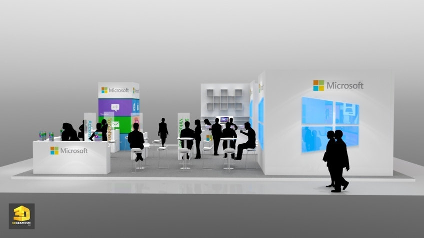 Roughman Stand Microsoft