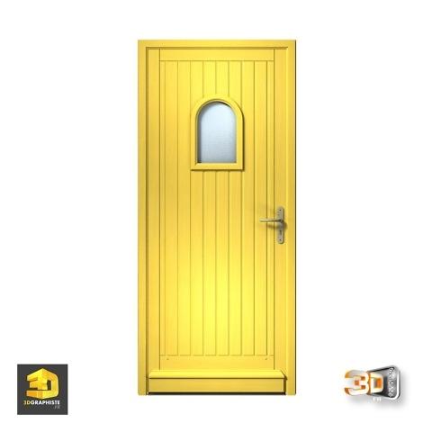 catalogue portes en 3d