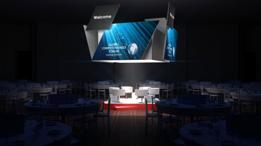 Conferences restaurant forum
