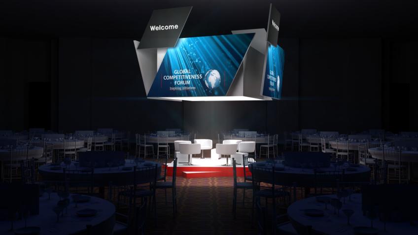 Conferences restaurant forum