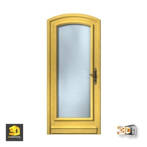 designer 3d portes
