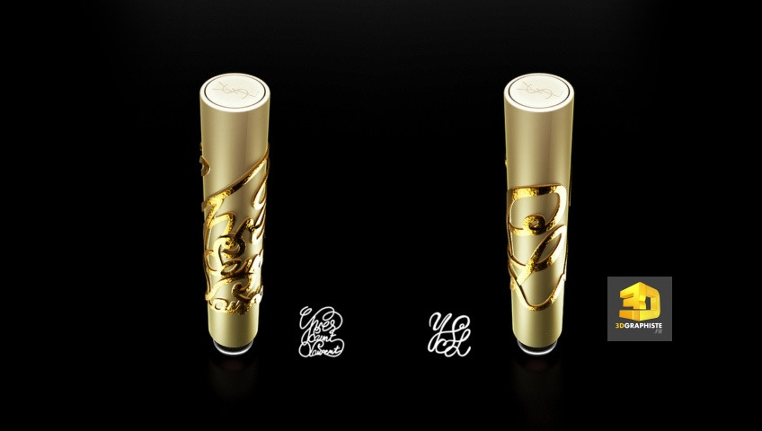 designer parfum luxe freelance - Yves Saint Laurent