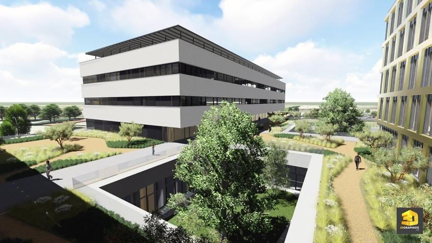 freelance architecture 3d universite