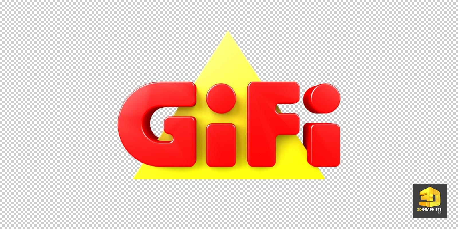 image logo gifi