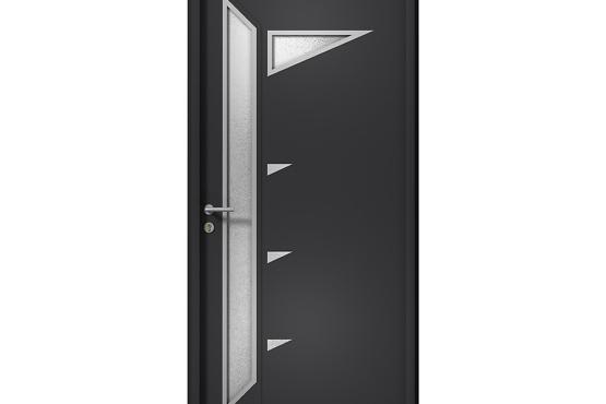 Catalogue Produits : portes