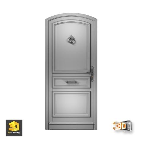 modelisateur 3d portes