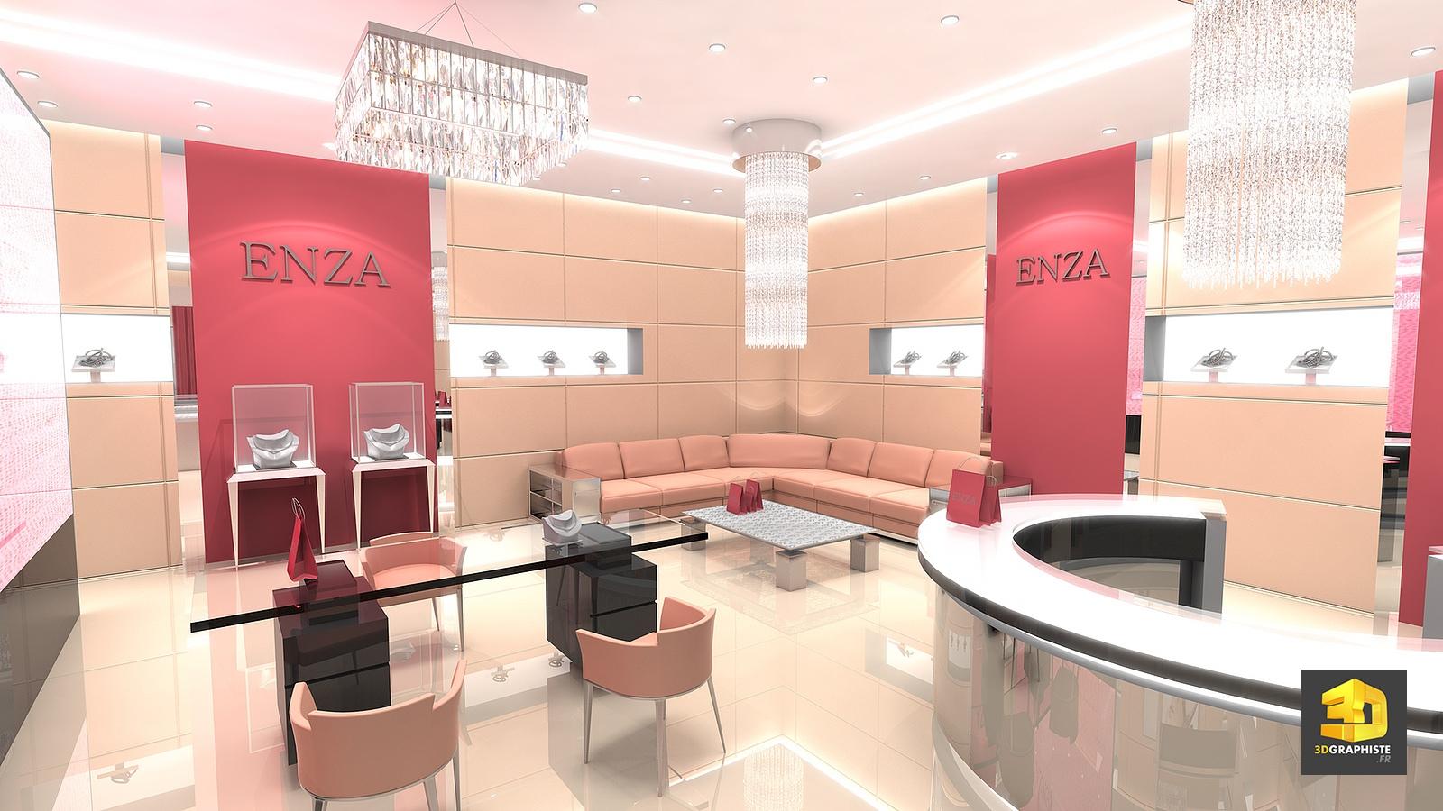 Vendeur En Decoration D Interieur