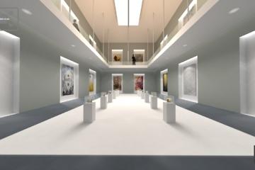 Visite Virtuelle 3D - Creation
