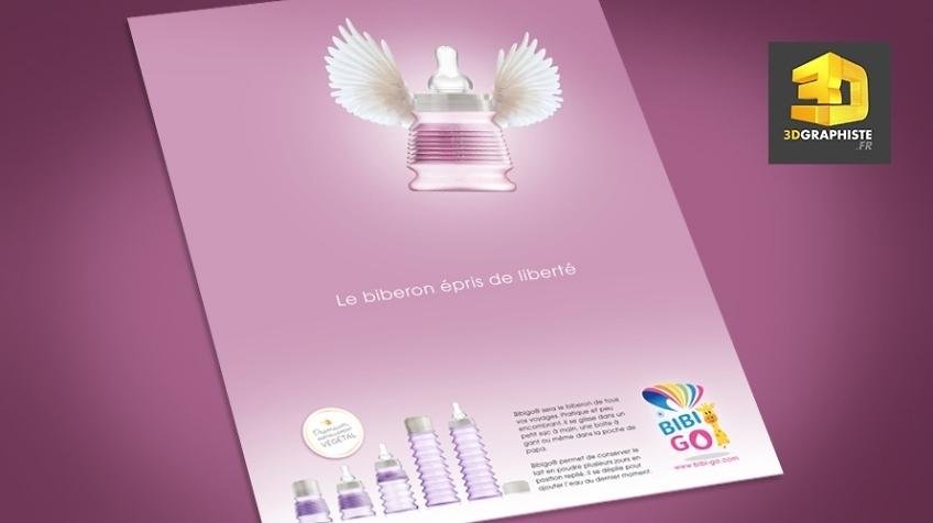 biberon brochure
