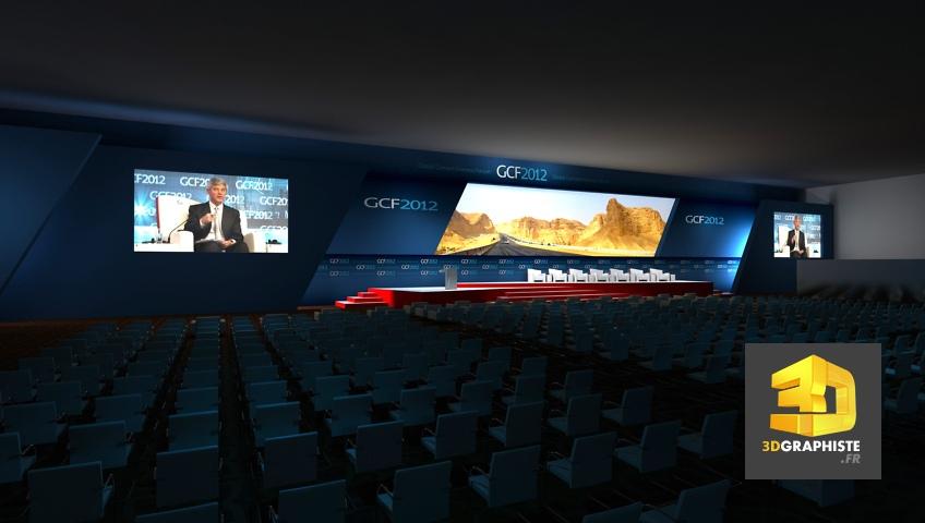 conferences pleniere forum
