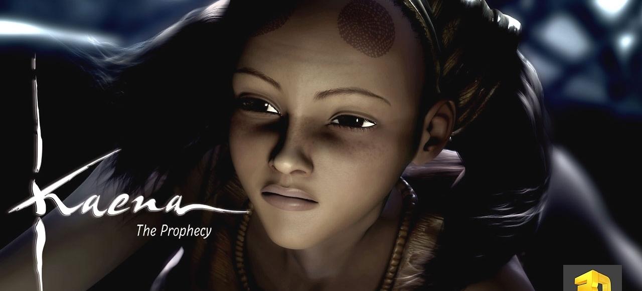 Kaena, la prophetie - illustrateur personnage
