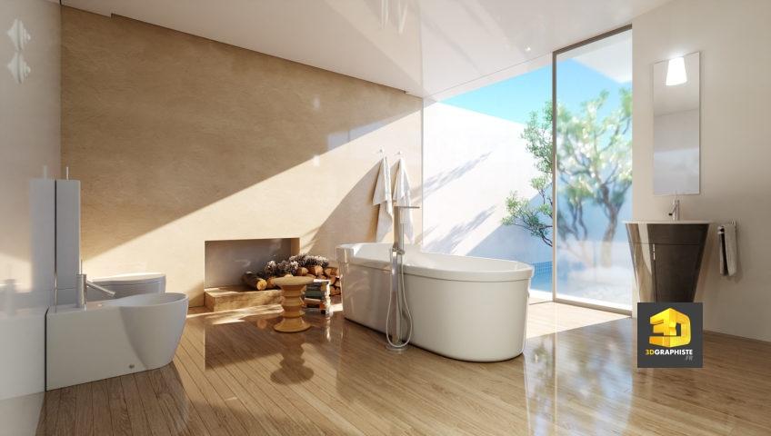 Logiciel 3d salle de bain lapeyre logiciel salle de bains for Cuisine et salle de bain 3d