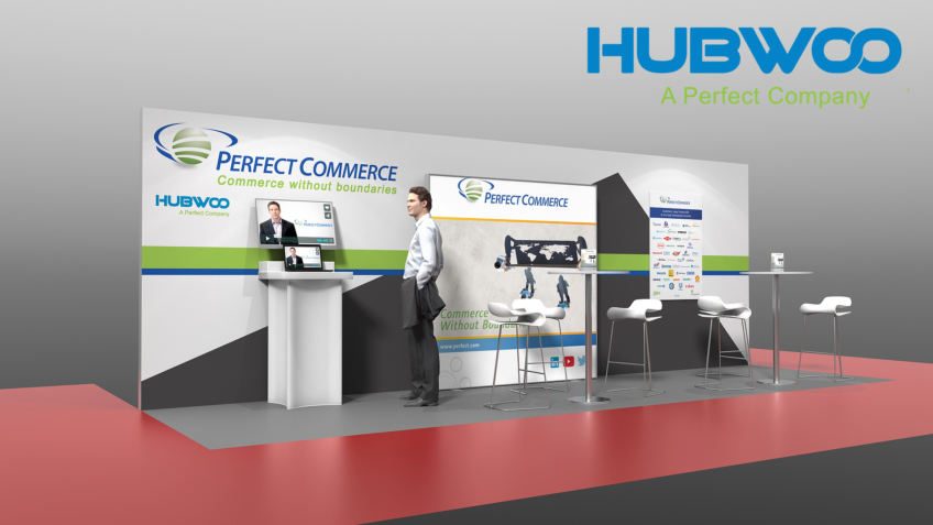 Conception Stand Perfect Commerce