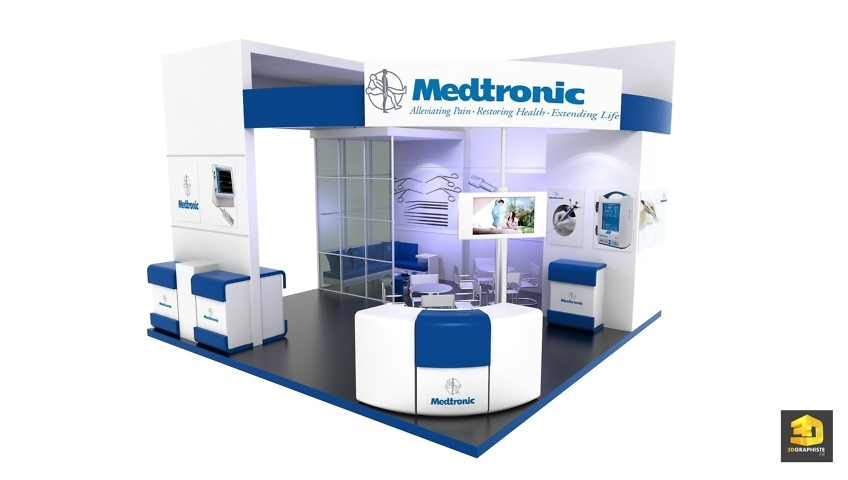 stand medtronic conception