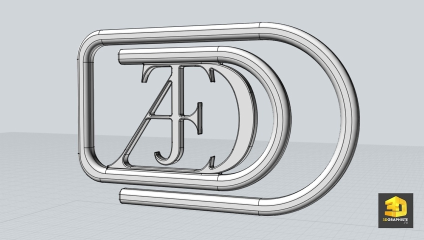 modelisation-3modelisation 3d CAO pince a billetsd-cao-pince-a-billets