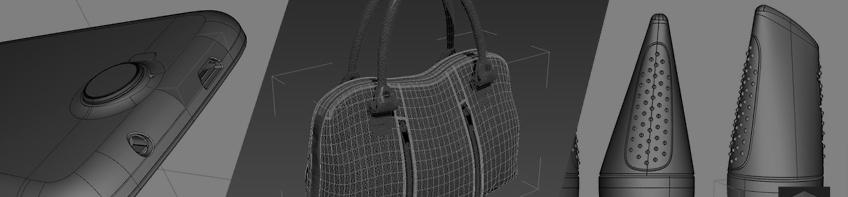 modélisation 3d freelance - modeleur 3D