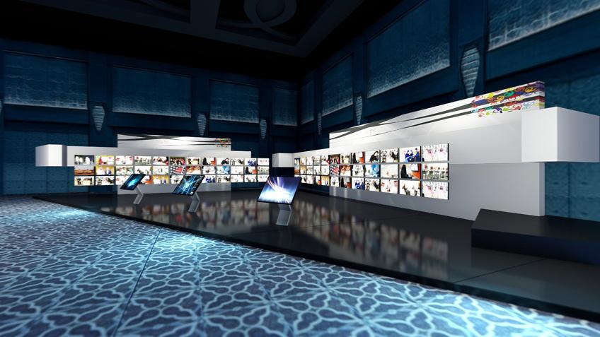 rough 3d forum mgf mur d'image