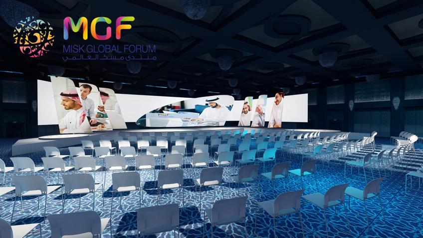 rough 3d forum mgf plénière 2