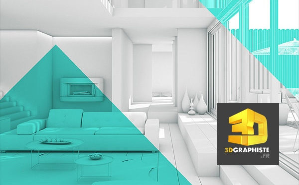 portfolio infographiste 3D