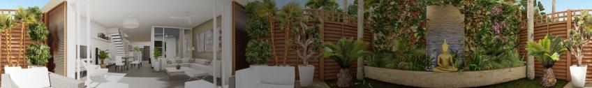 visites virtuelles 3d pour l'immobilier