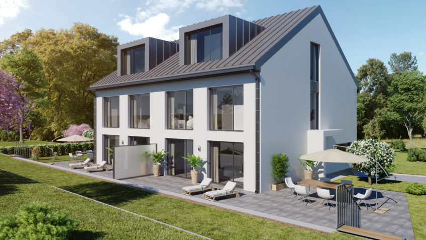 infographiste 3d freelance Luxembourg immobilier